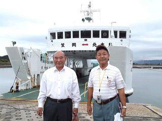 110920大阪からの来訪者.jpg