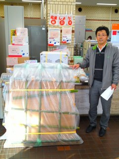 120227厦門(中国)展示会準備.jpg