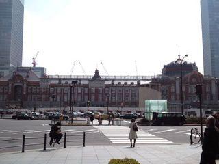 東京駅の赤レンガ③.jpg