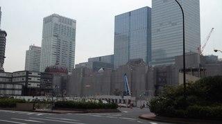 東京駅丸の内駅舎①.jpg